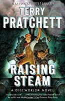 Raising Steam (Discworld) by Terry Pratchett(2014-10-28)