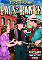 Pals of the Range