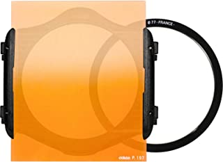 Cokin Square Creative P Series Sunset 1 Filter Kit (77mm)