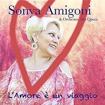 L'amore è un viaggio (feat. Orchestra Alta Quota)