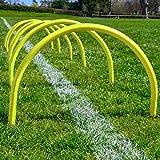 FORZA Football Training Passing Arcs (5)