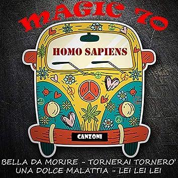 Magic 70: Homo Sapiens