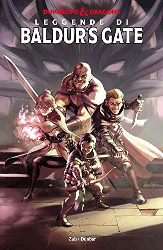 Books By Jim Zub M Dunbar_dungeons Dragons Con Gadget ...