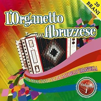 L'Organetto Abruzzese Vol.1