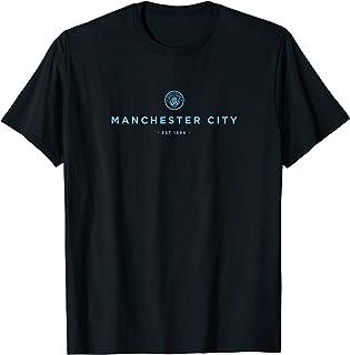 Manchester City - Est. 1894 tee