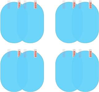 BeiLan Kit per Auto dellinvolucro del Vinile degli Strumenti della Finestra della Tinta per Auto Film Colorazione Raschietto Applicazione di Installazione