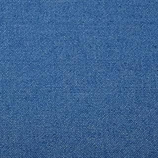 Best stretch cotton denim fabric Reviews