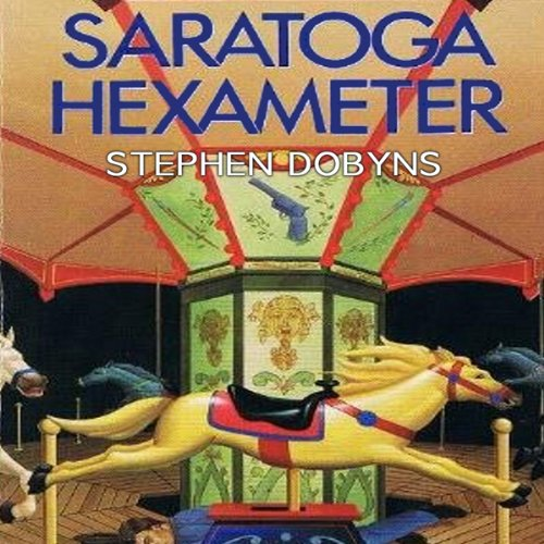 Saratoga Hexameter cover art