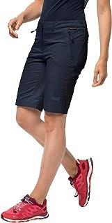 Jack Wolfskin Activate Women's Track Shorts