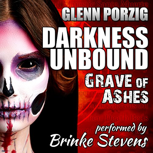Darkness Unbound: Grave of Ashes cover art