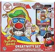 Tara Toys Mr. Potato Head Creativity Set