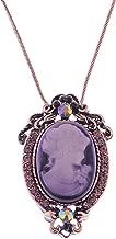 Best purple cameo necklace Reviews