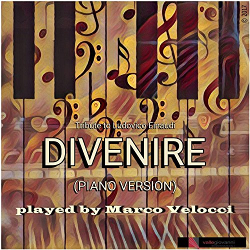Divenire (Piano Version)