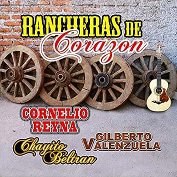 Rancheras De Corazon
