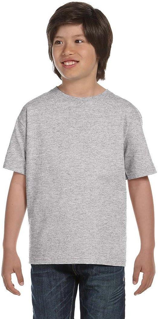 Hanes Boys 6.1 oz. Beefy-T (5380)