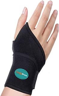 Best waterproof wrist brace for swimming Reviews
