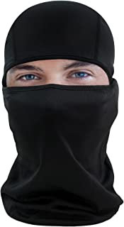 Balaclava Face Mask Adjustable Windproof UV Protection Hood