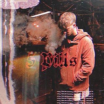 5 Pills (feat. Yazoke)
