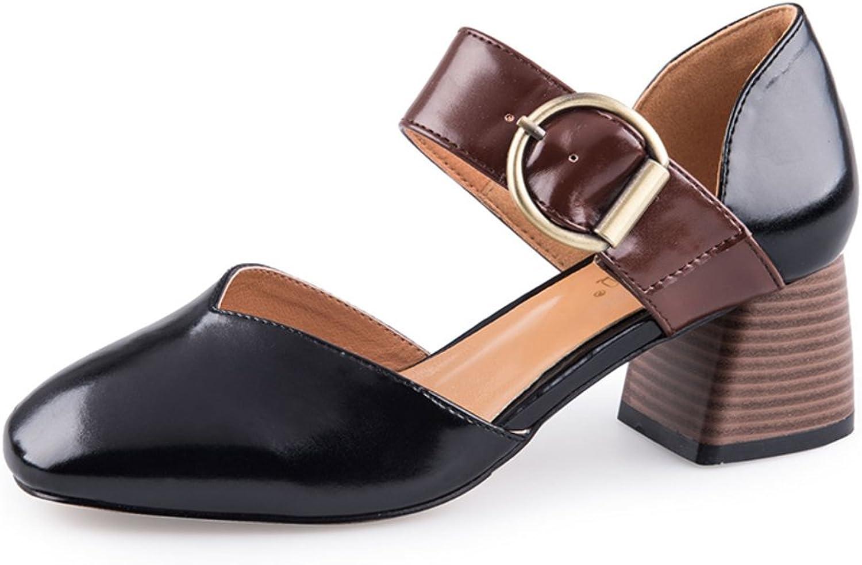 MET RXL Autumn Square shoes Lady shoes. Vintage shoes
