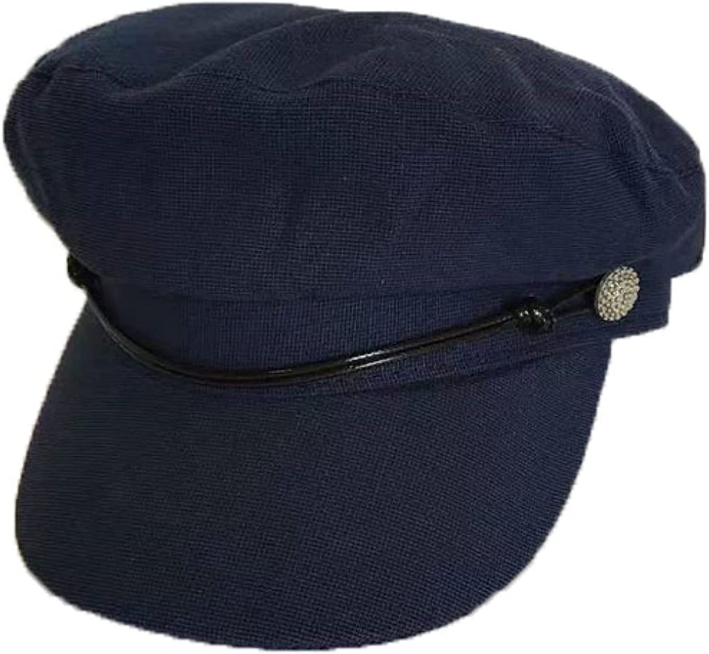 Women Solid Berets Girls Vintage 8 Panels Visor Blend Newsboy Caps Slouchy Painter Cabbie Hat Warm Lined