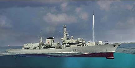 Trumpeter 1/350 04544 HMS Type 23 Frigate Kent(F78)