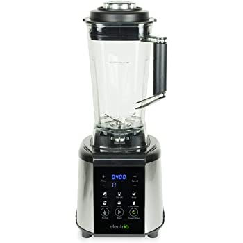 Aimores Commercial Blender for Smoothie, Ice, Juicer, Food