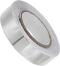 Electronic Module Adhesive Strip Car Aluminium Sealing Foil Tape Stripe Resist Duct Repair Tools 5cmx20m