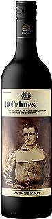 19 Crimes Red Blend wine, 750ml