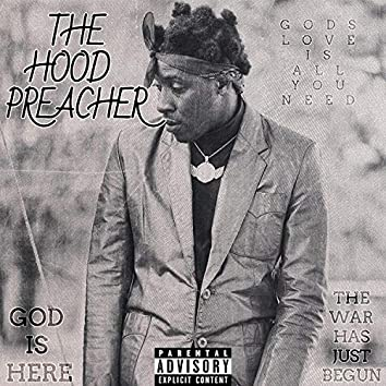 The Hood Preacher