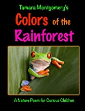 Colors of the Rainforest: Poems for Curious Children