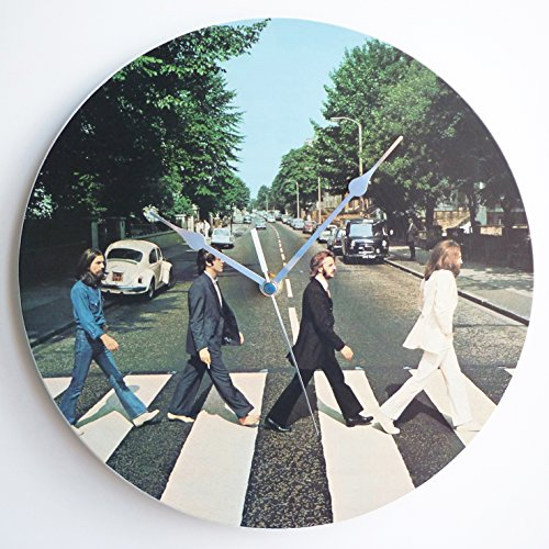 The Beatles - Abbey Road Art bellasdirect - 30,48 cm LP vinilos...