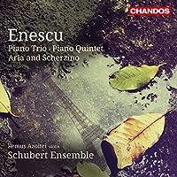 Piano Trio/Piano Quintet/Aria & Scherzino