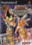 Yu-Gi-Oh!Capsule Monster...-(Ps2)