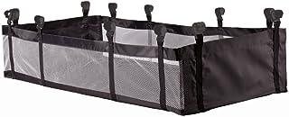 Einhang / Einlage für Reisebett Babybett Kinderbett Reisebetteinhang 120 x 60 cm in 3 verschiedenen Farben Grau