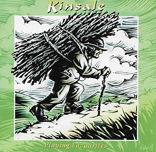 Playing Favourites by Kinsale (2002-08-02)