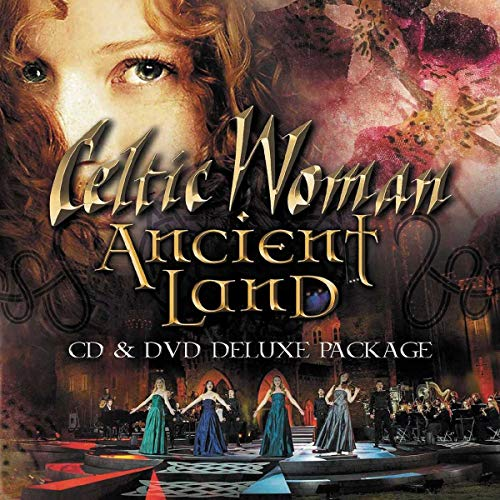 Ancient Land [CD/DVD]