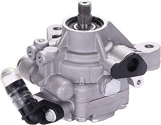 ECCPP 21-5419 Power Steering Pump Power Assist Pump Fit for 2002-2006 Acura RSX, 2006-2008 Acura TSX, 2006-2007 Honda Accord, 2002 2005-2011 Honda CR-V, 2006-2011 Honda Element