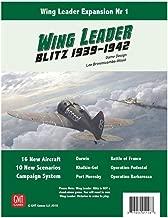 Wing Leader Blitz 1939-1942