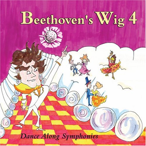Beethoven's Wig 4 Dance Along