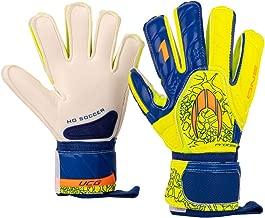HO ONE Flat Protek Junior Goalkeeper Gloves