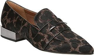 Franco Sarto Women's Wynne Loafer Flat, Grey, 10 M US