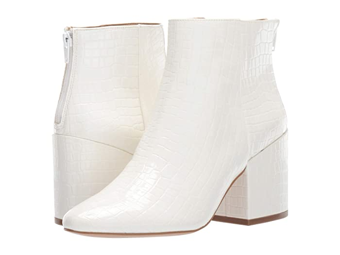 Katy Perry The Hudson (White) Women's Shoes