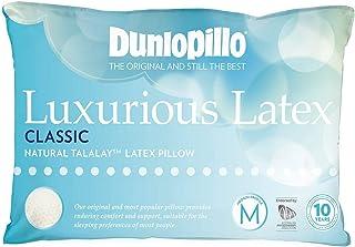 Dunlopillo T2771 Luxurious Latex Classic Medium Profile Pillow