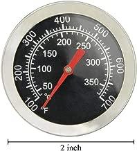 jenn air grill heat indicator