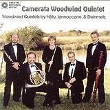Camerata Woodwind Quintet