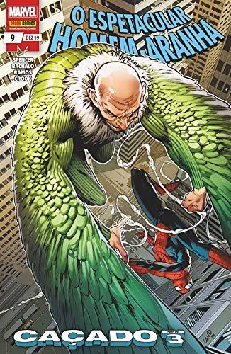 O Espetacular Homem-Aranha - 9