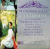 L'arlesiana Basile / Turin Rai.so