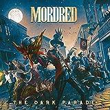 The Dark Parade (Blue With Orange Splatter Vinyl) [Vinilo]