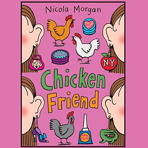 Chicken Friend cover art