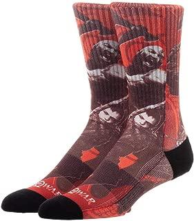 god of war socks